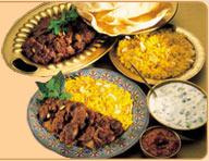 Cuisines of Maharashtra