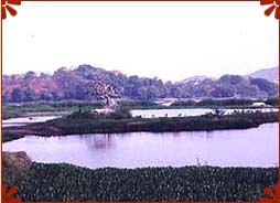 Lakes of Maharashtra - Lakes in Maharashtra India