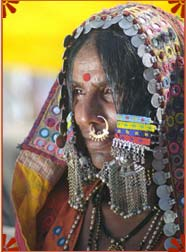 Tribal People of Maharashtra - Tribes in Maharashtra, Tribals in